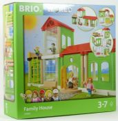Brio 33941 Family House - reduced